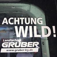 Landtechnik Gruber Wasentegernbach