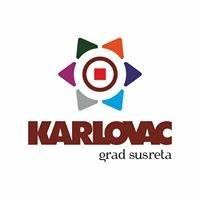 Visit Karlovac