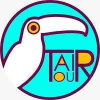 Tair-Tour индивидуальные и корпоративные путешествия.