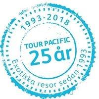 Tour Pacific