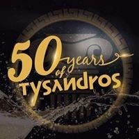 Tysandros