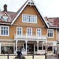 Sandbäcks Café & Restaurang