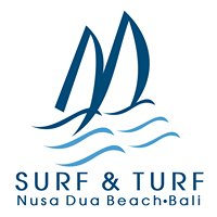 Surf & Turf Nusa Dua Beach