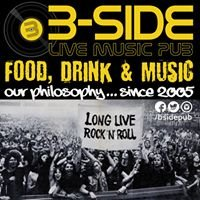 B-Side Live Music Pub