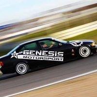 Genesis Motorsport Spain