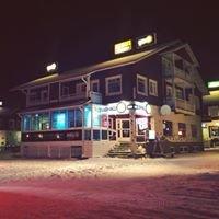 Bar IHKU Levi