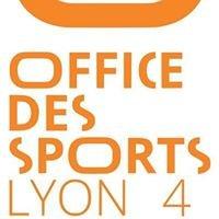 Sport à Lyon croix rousse - Office des sports Lyon 4