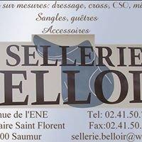 Sellerie Belloir