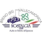 Nostalgia Club auto e moto d'epoca
