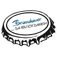 Brandauer - da bin ich daheim