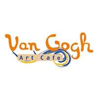 """Art Cafe """"Van Gogh"""""""