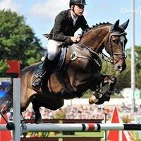 Ger O Neill - Castlefield Sport Horses