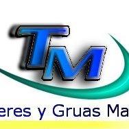 Talleres Y Grúas Martín