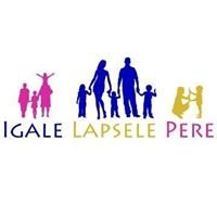Igale Lapsele Pere (Family For Each Child)