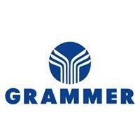 Grammer AG - Offizielles Profil