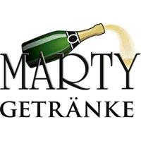 Marty Getränke