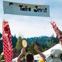 Taiko Spirit