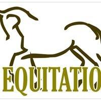 Equitatio Gestion Ecuestre