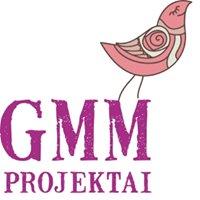 Gerų Minčių Magija  (GMM Projektai)