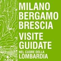 Visite guidate a Milano Bergamo Brescia