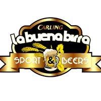 LA BUENA BIRRA Sports & Beers