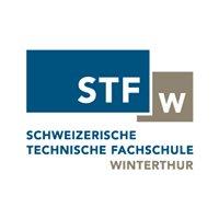 STFW - Schweizerische Technische Fachschule Winterthur