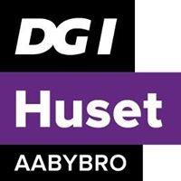 DGI Huset Aabybro