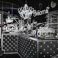 Miami café - Santa Margherita Ligure