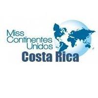 Costa Rica - Miss Continentes Unidos RCR