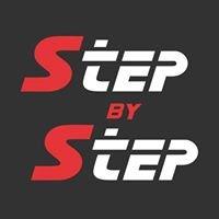 "Фитнес-клуб ""Step by Step"""