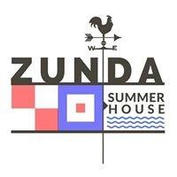 Poilsio namai Zunda