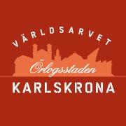 Världsarvet Örlogsstaden Karlskrona