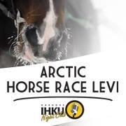 Arctic Horse Race Levi