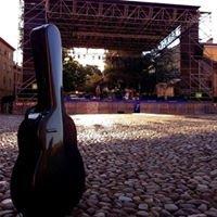 Marco La Manna Guitars