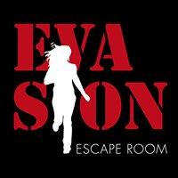 Evasion Escape Room