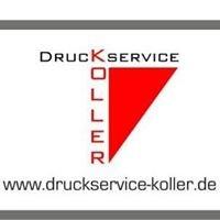 Druckservice Koller