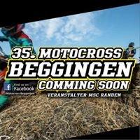 Motocross Beggingen