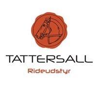 Tattersall Rideudstyr
