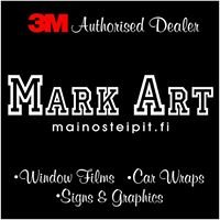 Mark Art - mainosteipit.fi