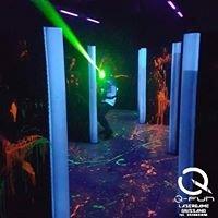 Q-Fun Lasergame Giussano