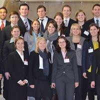 WHU Model United Nations Delegation