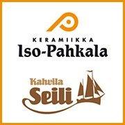 Keramiikka Iso-Pahkala ja Kahvila Seili