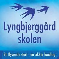 Lyngbjerggårdskolen
