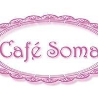Café Soma Kittilä