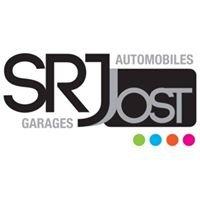 SRJ Auto Garage JOST