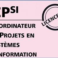 Licence Professionnelle CPSI