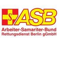 ASB Rettungsdienst Berlin gemeinnützige GmbH