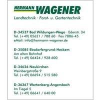 Hermann Wagener Landtechnik
