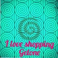 I Love Shopping Gelone