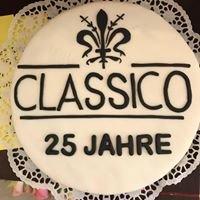 Classico Pizzeria- Trattoria